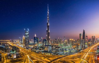 Dubai Land Transactions Reached Dh 30 Billion In The Last 5 Years